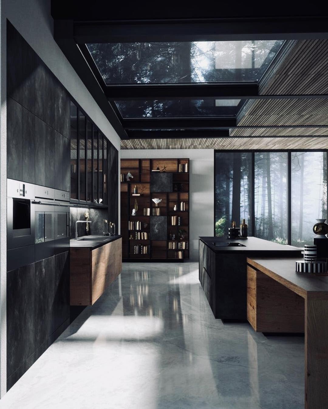 Millionaires Daily On Instagram Modern Kitchen Kitchen
