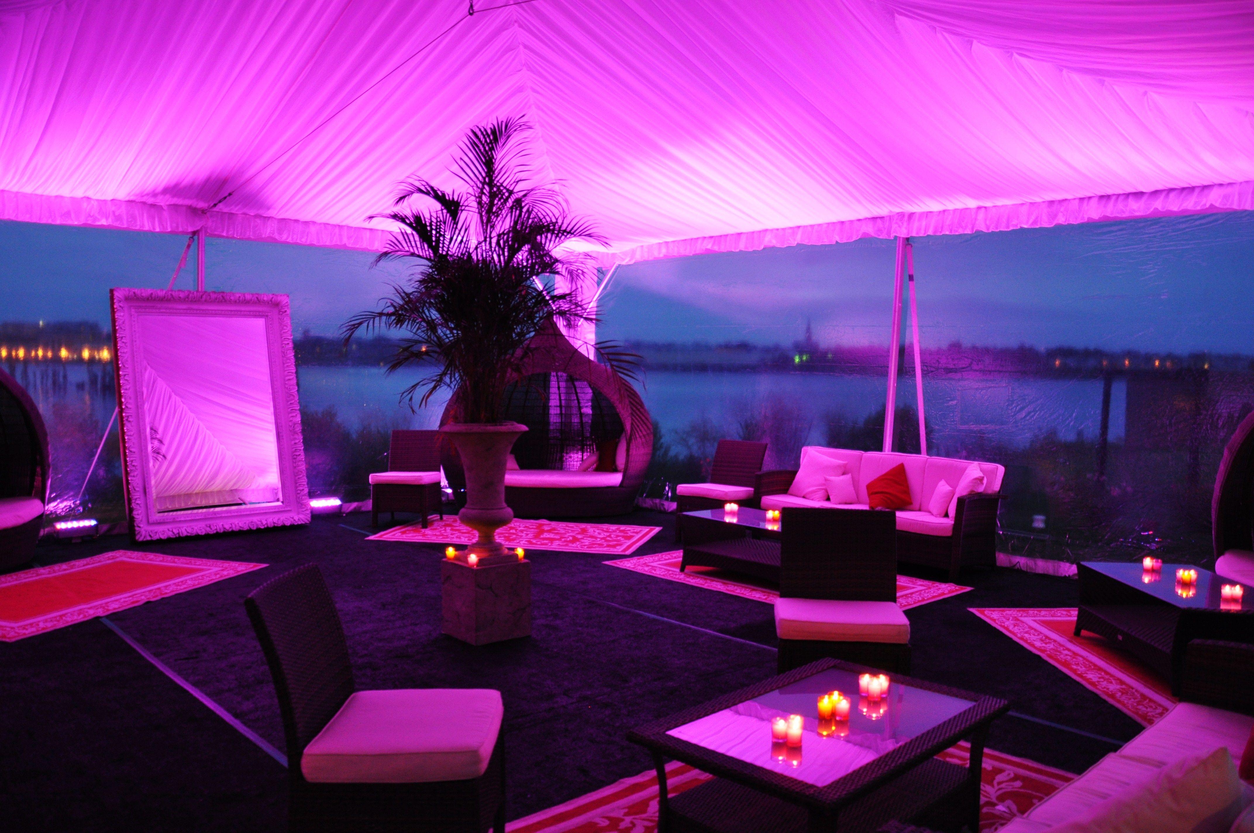 Lounge Tent Purple Uplighting Angelinau0027s Ristorante 399 Ellis Street Staten Island NY 10307 & Lounge Tent Purple Uplighting Angelinau0027s Ristorante 399 Ellis ...