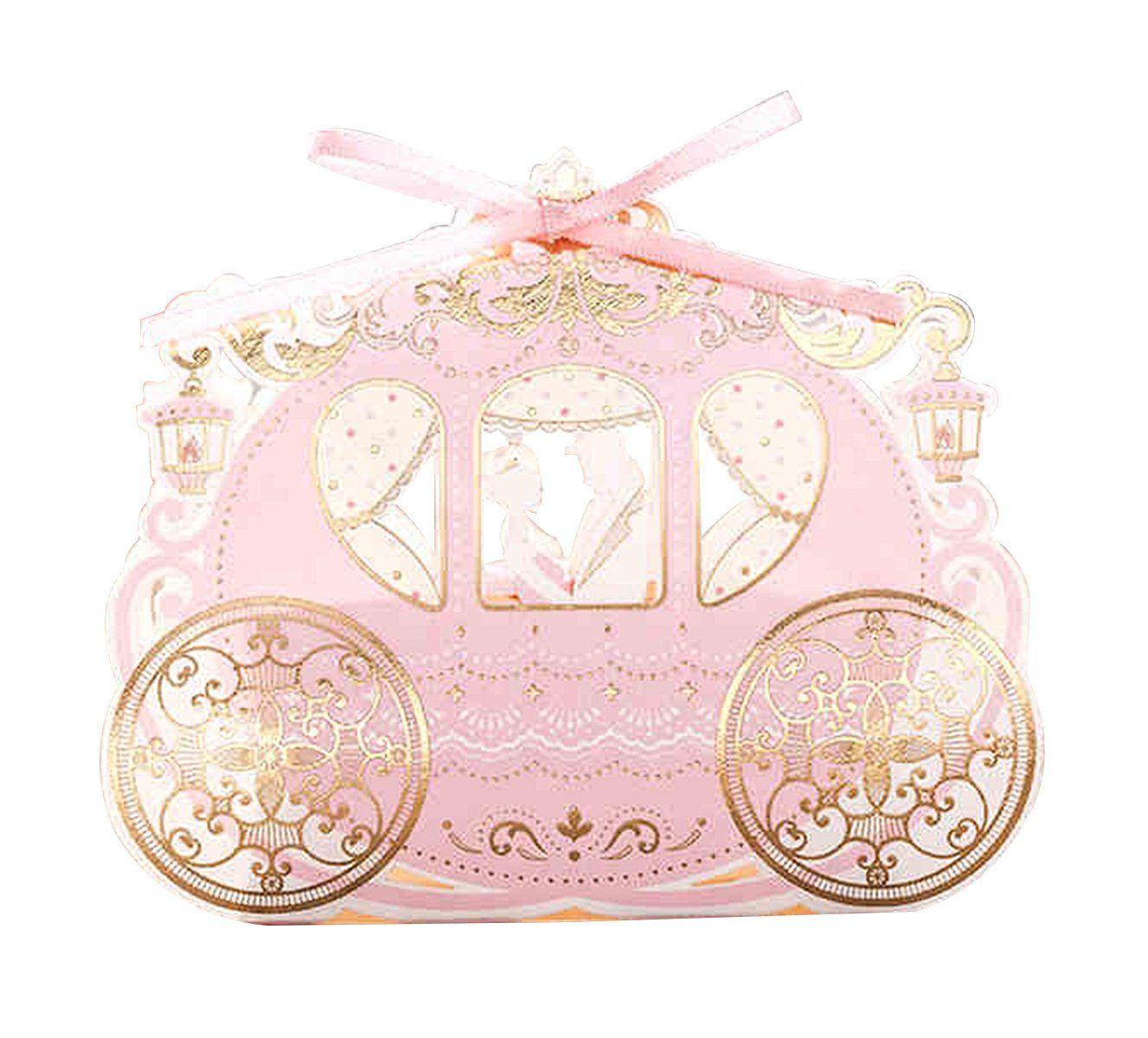 Wedding decorations accessories  Romantic Pink Wedding Card Box Wedding Table Accessories Decorations
