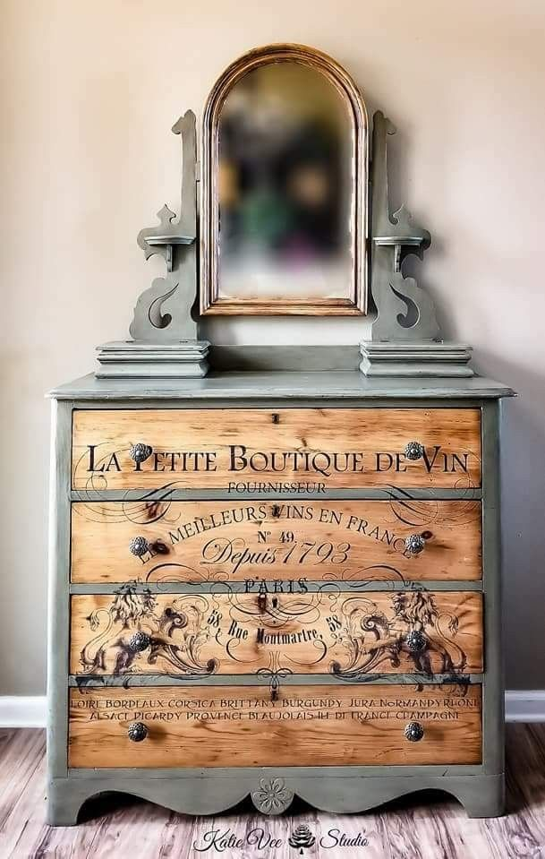 Pin By Monica On Chalk Paint Furniture Paint Furniture Chic Furniture Painted Furniture