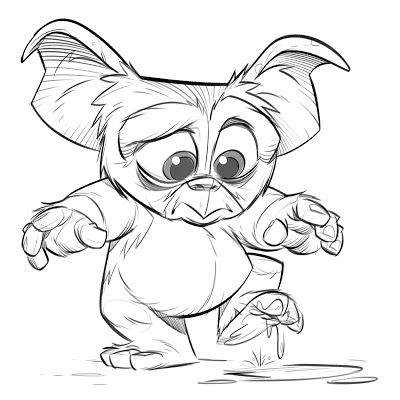 p cohen sketch blog cartoon monsters pinterest sketches blog