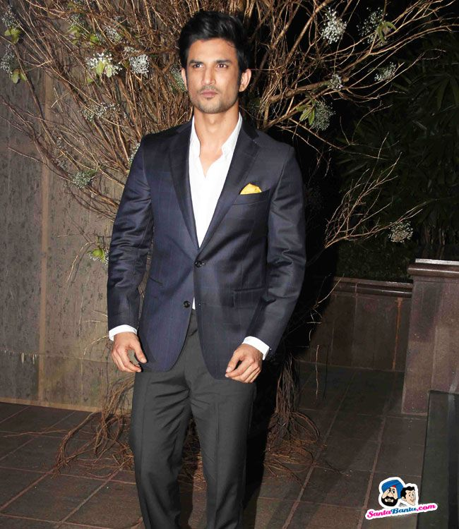 Pin on Sushant Singh Rajput