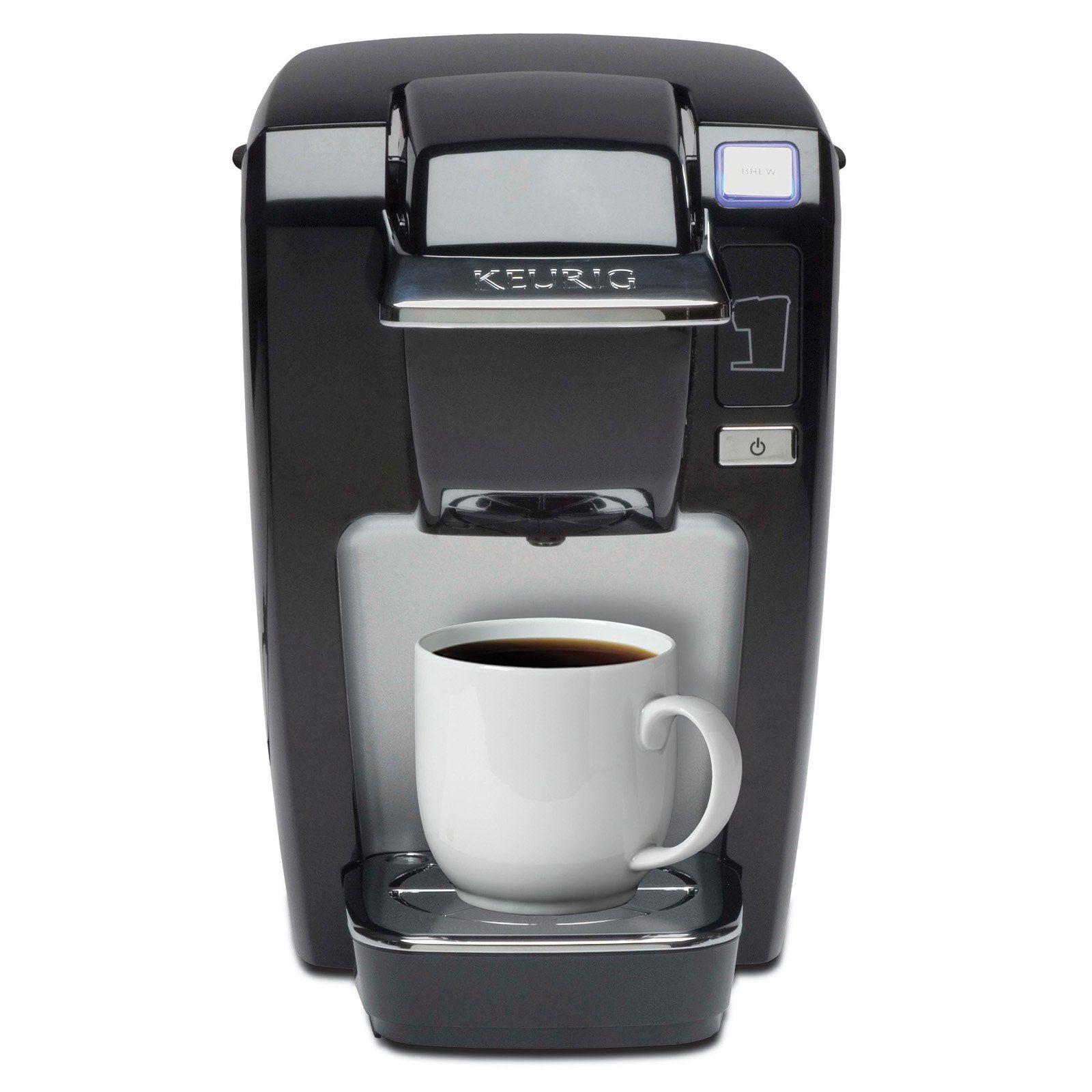 Have To Have It Keurig K10 Mini Plus Personal Coffee Maker