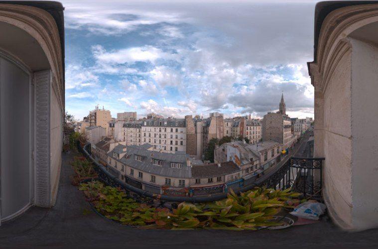 Free download Panorama HDRI 360° | HDR Maps | Free, Map, Hdr