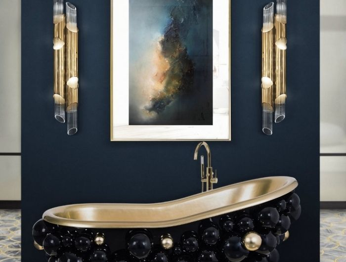 ▷ 1001 + modèles fantastiques de la salle de bain design | Bathroom ...