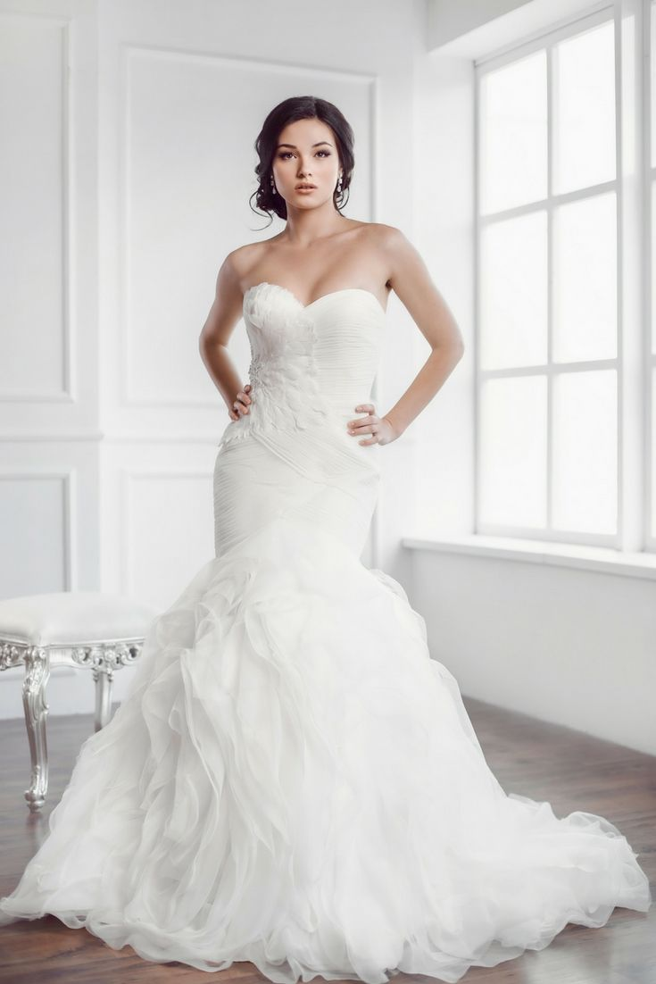 Your top wedding dresses collections looking for the modern bridal