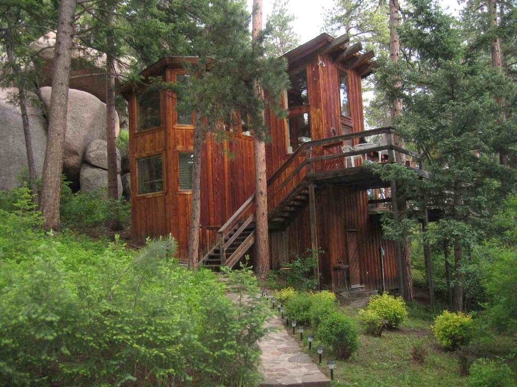 Bon Sedalia Vacation Rental   VRBO 24420   1 BR Castle Rock Area Cottage In CO,