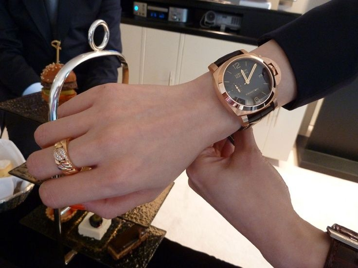panerai�� accessorie love fitness watches for women