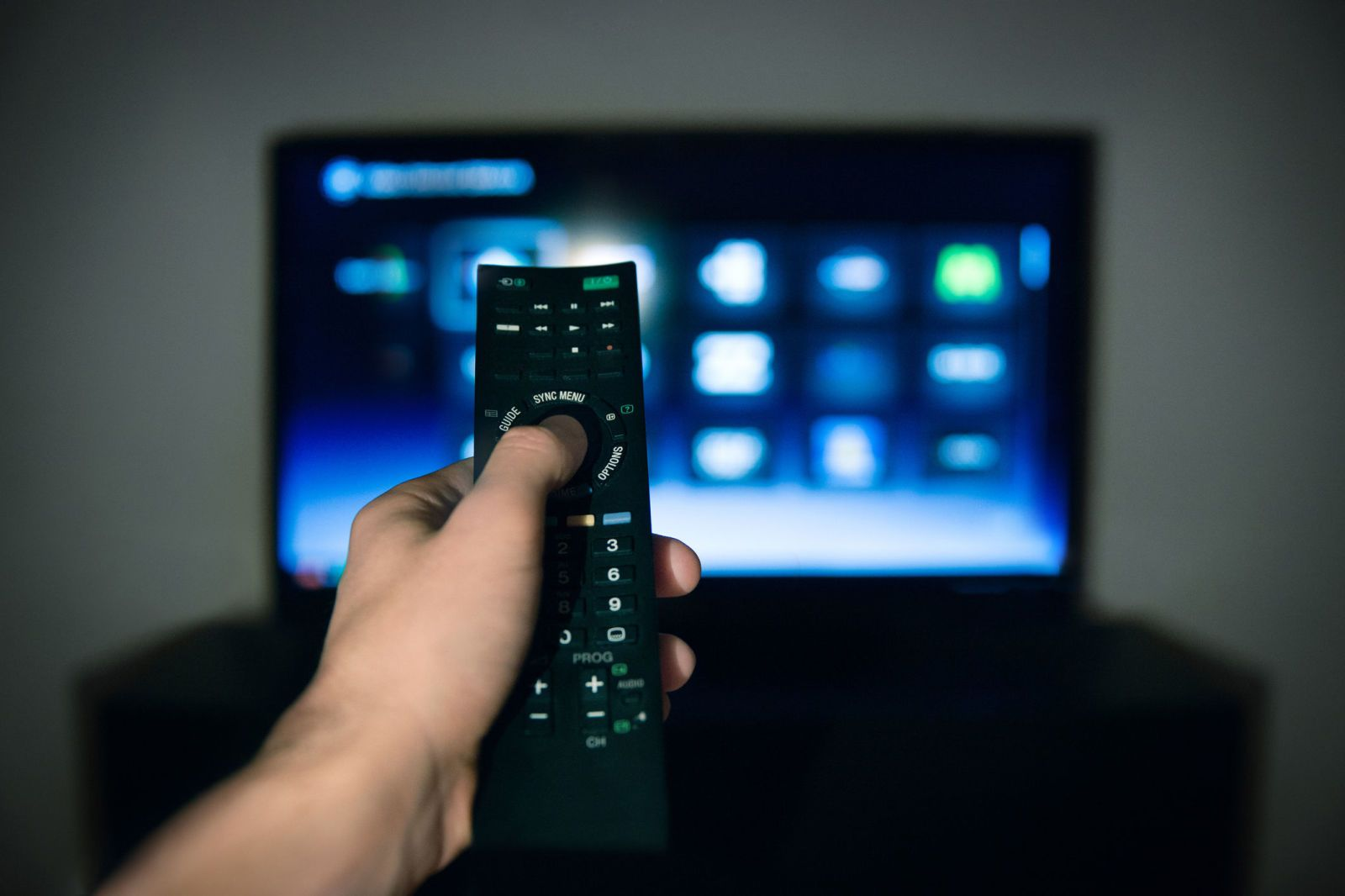 How To Get Directv Now On A Smart Tv