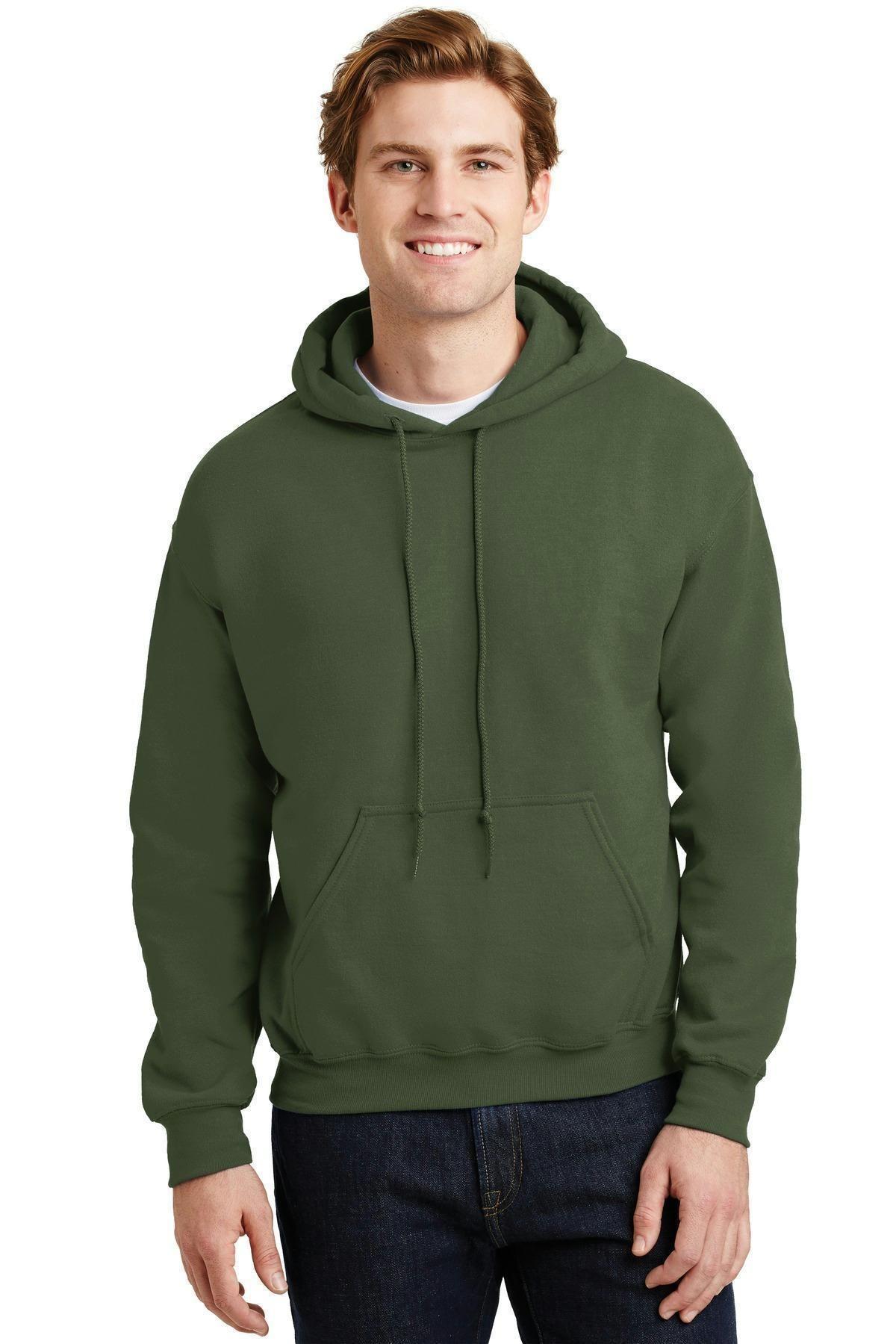 Mens Sleeveless Cotton Rich Hooded Sweatshirt Sweat Hoody Hoodie
