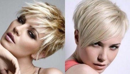 Superb 1000 Images About Platinum On Pinterest Short Platinum Hair Short Hairstyles Gunalazisus