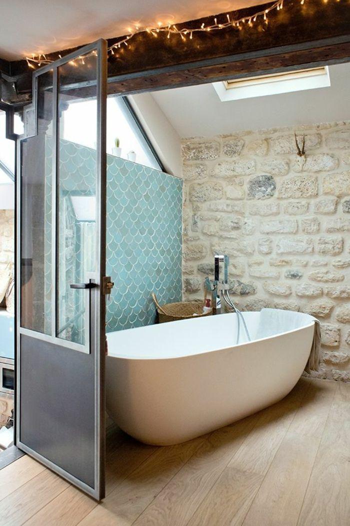 Mille idées d\u0027aménagement salle de bain en photos Mobalpa salle de
