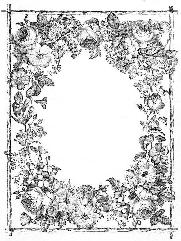 bumble button: A new group of beautiful late 1800's book plates ...