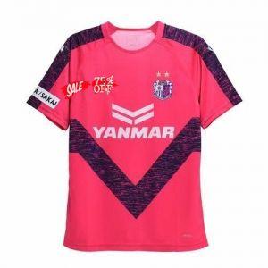 Cerezo Osaka 19 20 Wholesale Home Cheap Soccer Jersey Sale  N260 ... b165c9b4a