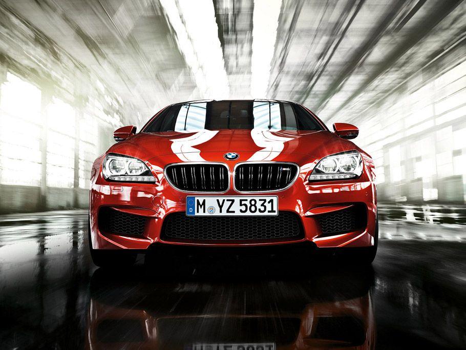 2013 BMW M6 Coupé Bmw m6, Bmw m6 coupe, Bmw