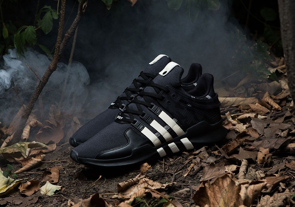 Undefeated adidas EQT Support ADV - Sneaker Bar Detroit