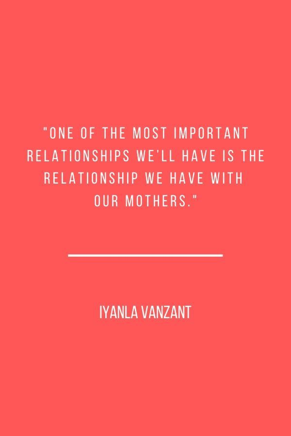One of the most powerful relationships for a daughter is the relationship she has with her mother. And as moms, the relationships we build with our daughters will determine their life course. Here are 10 inspiring mother-daughter quotes that will make you really think about the way you are raising your daughter. #motherdaughter #motherdaughterquotes #momsanddaughters #raisingdaughters #parentingquotes