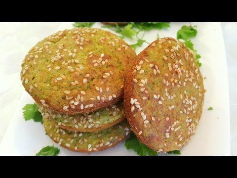 صينية الفلافل بالفرن Falafel Recipe Recipes Arabic Food