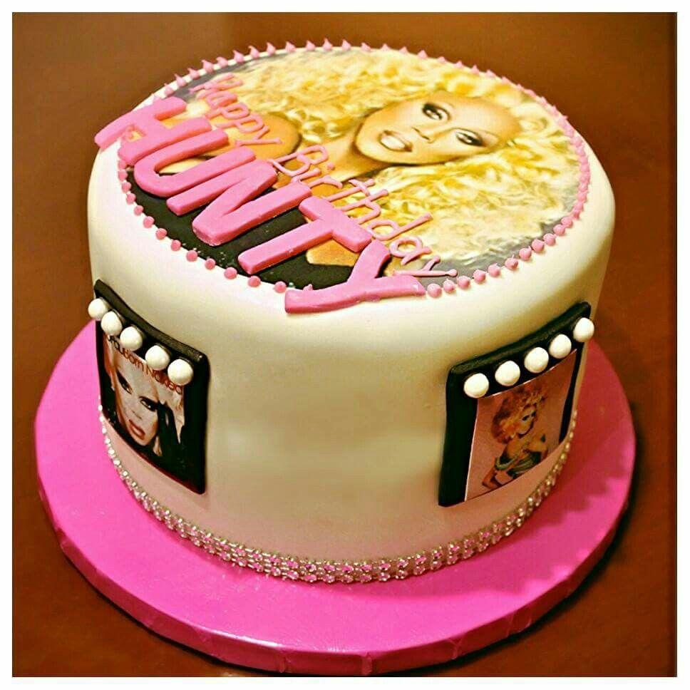 Rupaul Cake # Drag Queen #hunty