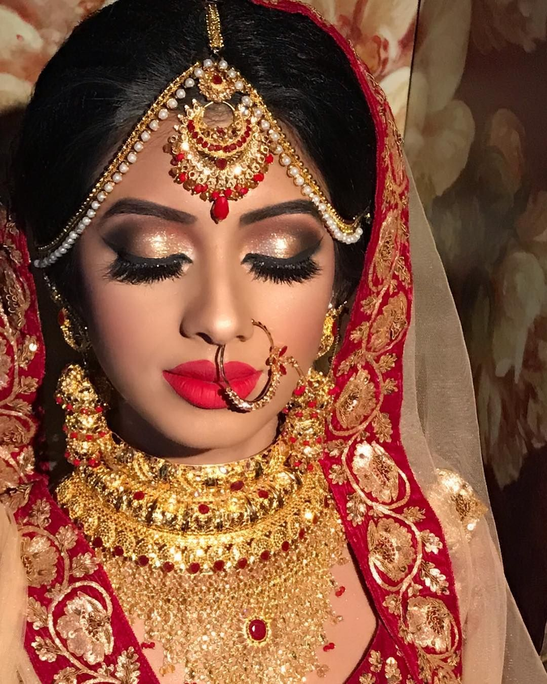 Pin by DEBASHISH SARMA on Girly pictures in 2020 Bridal