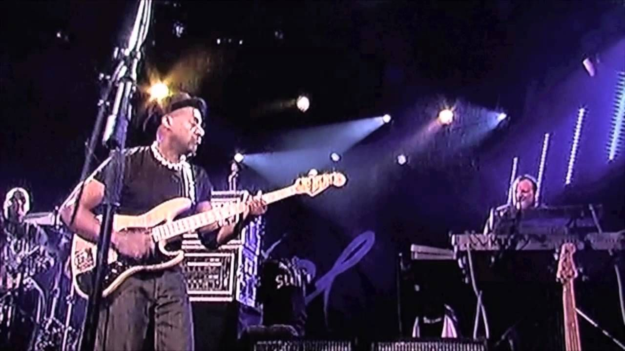 Marcus Miller - Hard Slapping | Music | Pinterest | Music ...