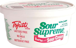 Pin By Fodmap Living On Fodmap Free Vegan Lactose Free Sour Cream Lactose Free Recipes Dairy Free Cheese