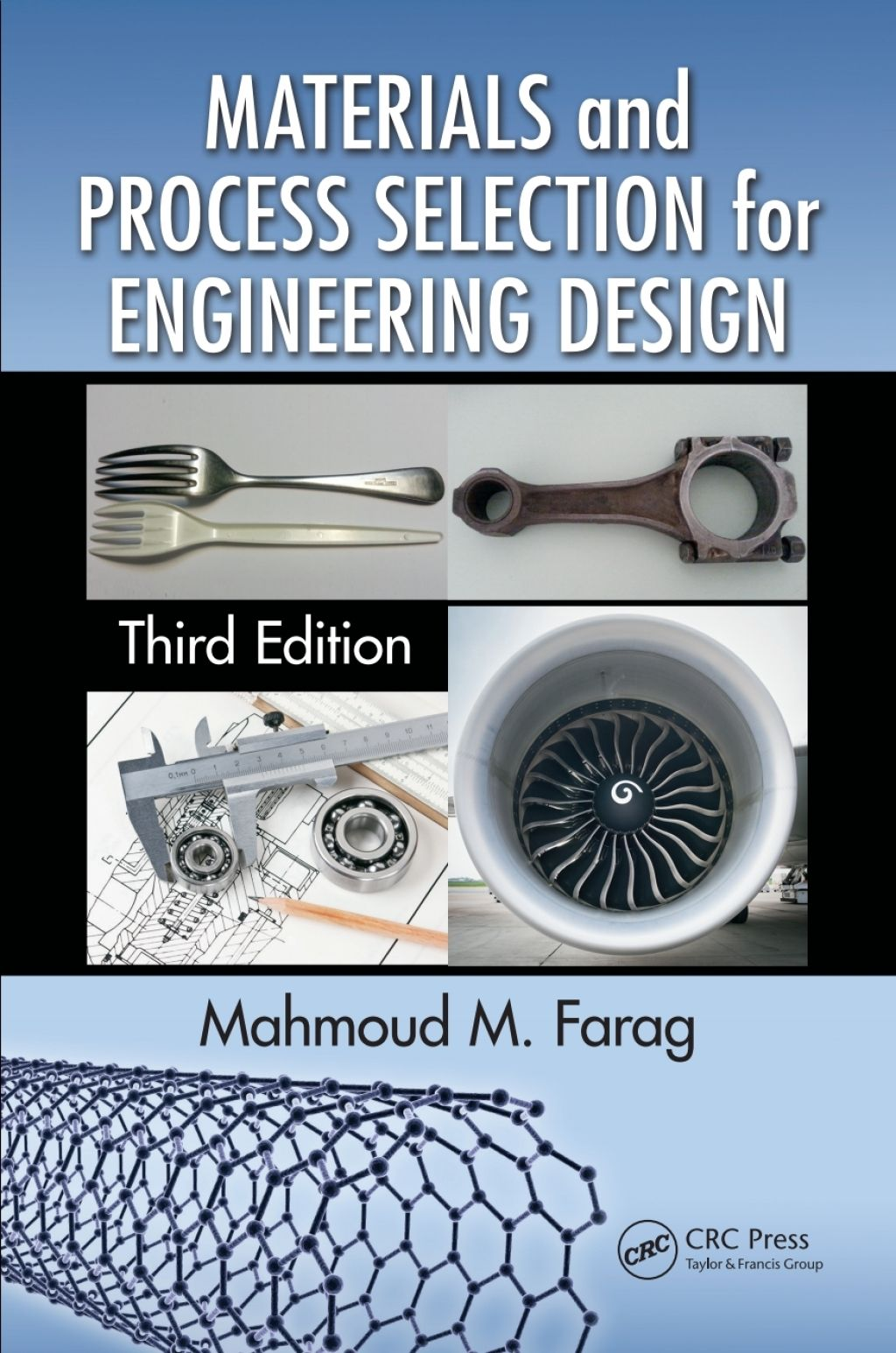 Materials And Process Selection For Engineering Design Ebook