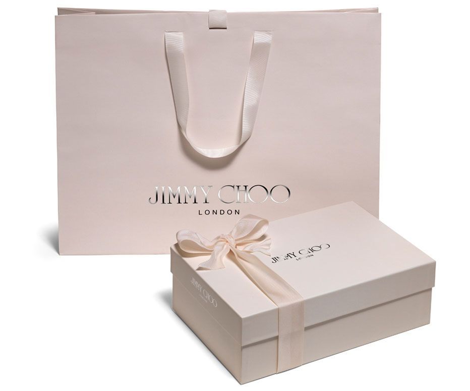 2006 he launched jimmy choo gifts jimmy