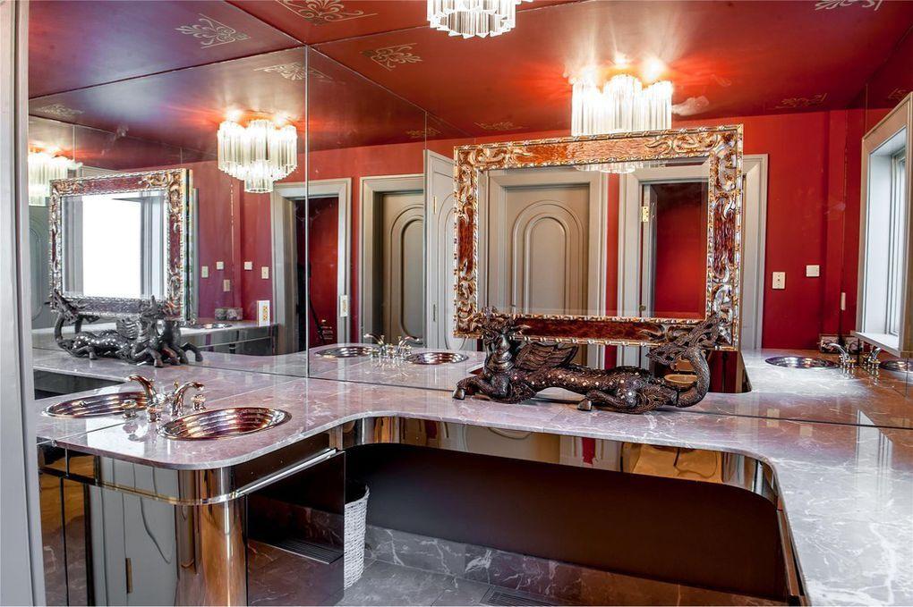 50 Cent S Lavish Connecticut Mansion Mansions Farmington Poplar