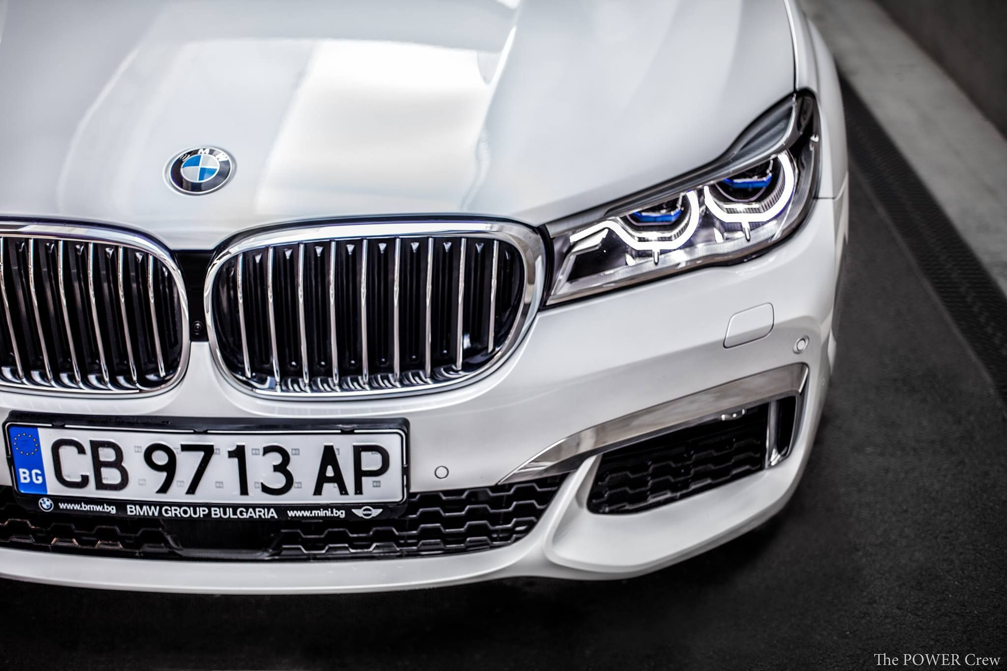 bmw g11 730d xdrive mpackage white angel strong