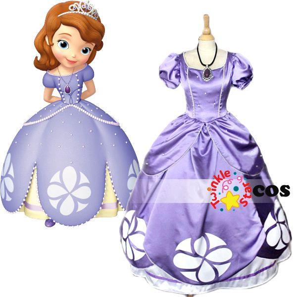 Discover ideas about Princess Sofia Birthday. Cheap cosplay costume ...  sc 1 st  Pinterest & Pin by Chrisie Wilkinson on Sisters Hehe :). | Pinterest | Princess ...