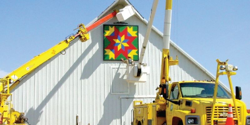 ART: BARN QUILTS on Pinterest | Barn Quilts, Barns and Iowa