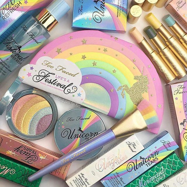 Too Faced launched this amazing new makeup collection! New