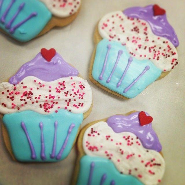 Lu Cupcakes: Cupcake de chocolate com cobertura de better