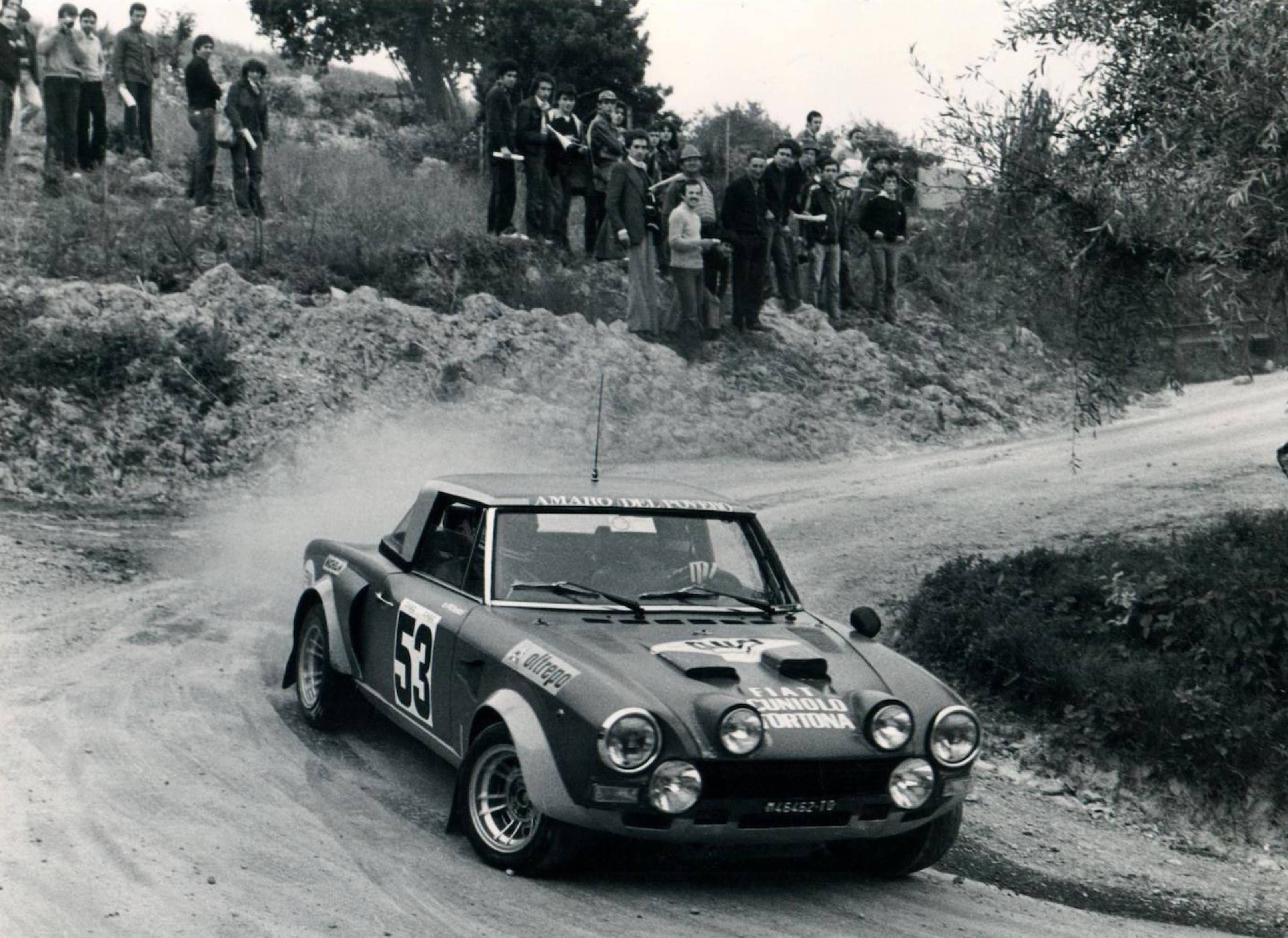 Pin By Willie Pretorius On Fiat 124 Abarth Pinterest Fiat Fiat