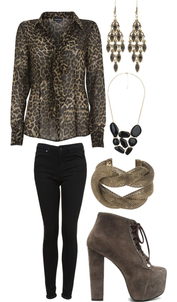 """""""Untitled #140"""" by foreverfashion-26 ❤ liked on Polyvore"""