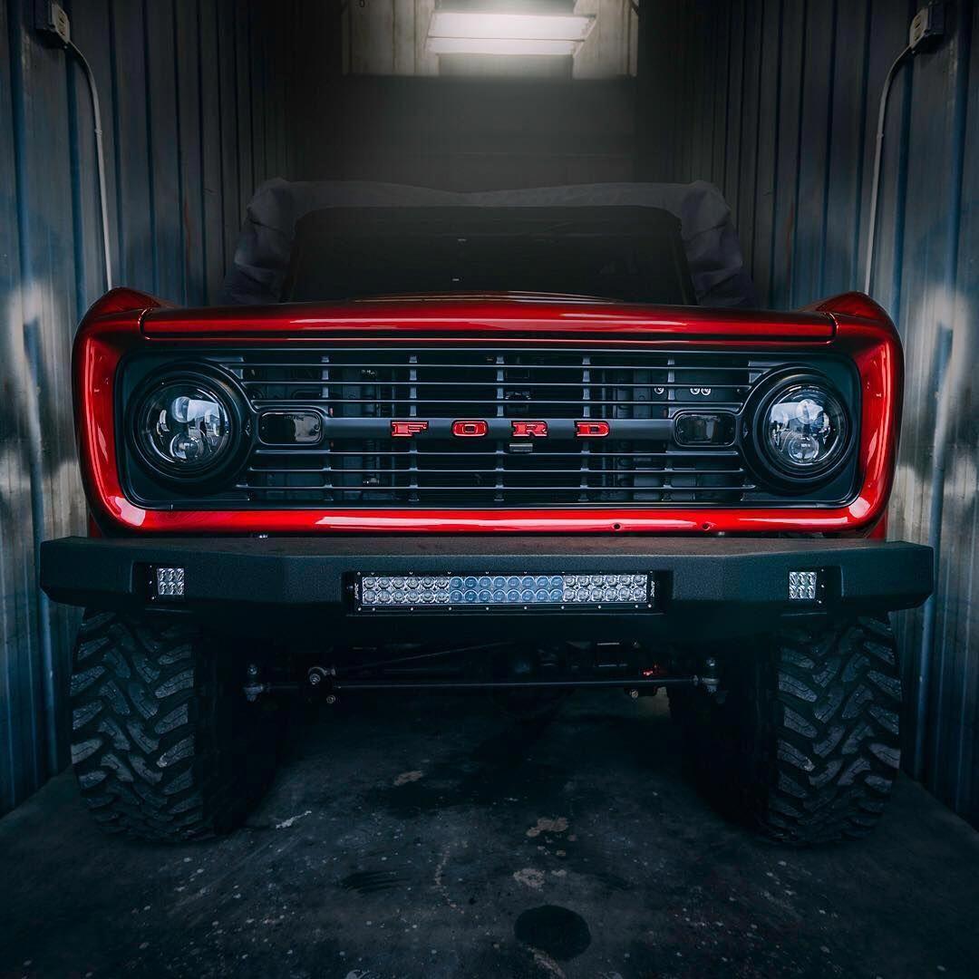Pin On Ford Trucks