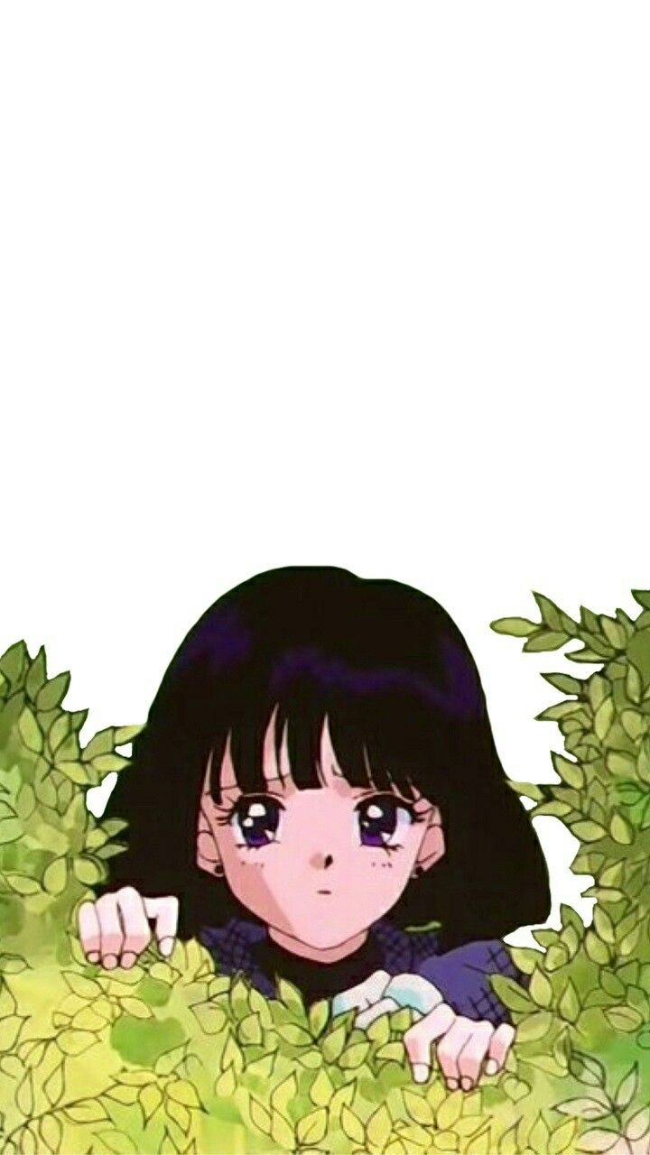 Hotaru Tomoe Wallpaper Aesthetic Anime Anime Sailor Moon Images, Photos, Reviews