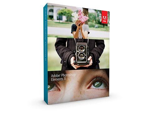 A review of Adobe's three powerhouses: Photoshop vs. Photoshop Elements vs. Lightroom