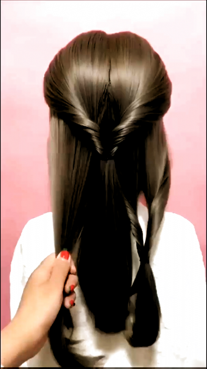 Hairstyle for Long Hair - Hairstyle Compilation part 3