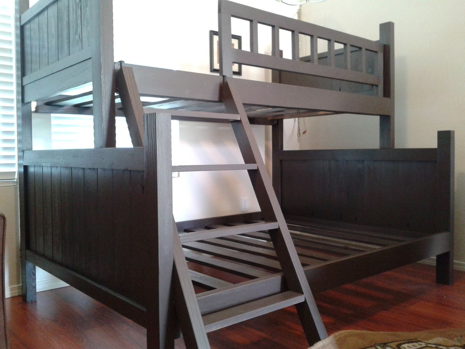 Built In Beds For Adults Custom Made Bunk Bed Pottery Barn Style Built In Beds