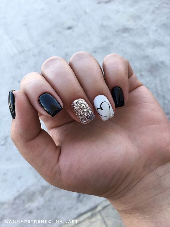 30+ Nails Designs Inspirations