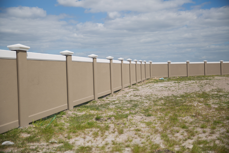Permawall 1 0 The Original Precast Concrete Wall In Fl Tx Entrance Gates Design Exterior Wall Design Compound Wall Design