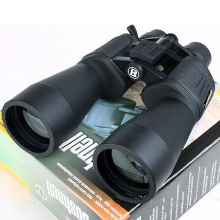 Bushnell 10 70x70 Binoculars Variable Power And High