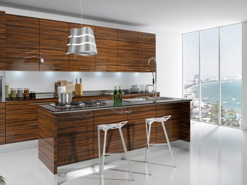 Kitchen Designer Seattle Prepossessing Top Modern Rta Kitchen Cabinets Usa And Canada For Kitchen Cabinet Decorating Design