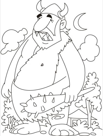 Super Giant Coloring Pages Download Free Super Giant Coloring