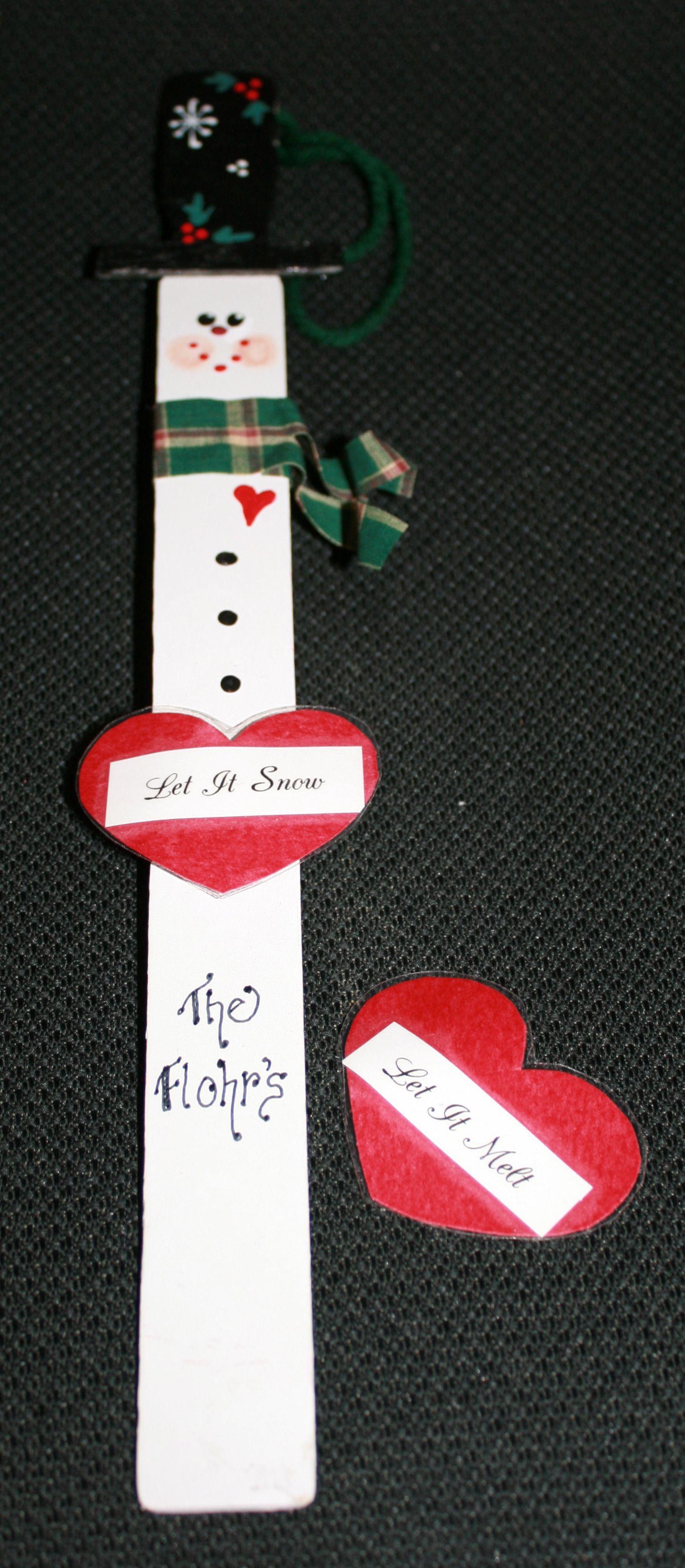 Winter Craftivities Painted sticks, Christmas arts