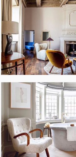 Swooniest interiors
