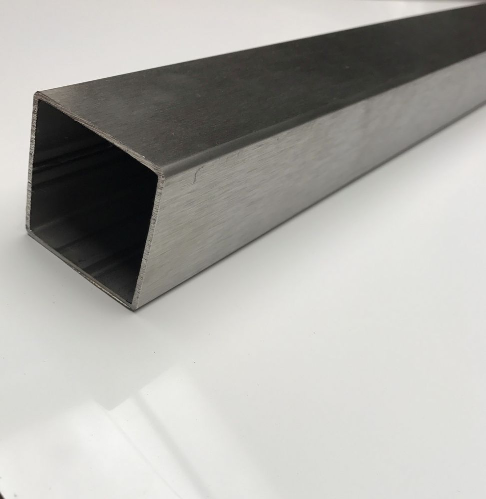 304 Stainless Steel Square Tube Box Section 25mm 30mm 40mm 1 5mm Wall Thickness Houseofmetals Stainless Steel Stainless Steel