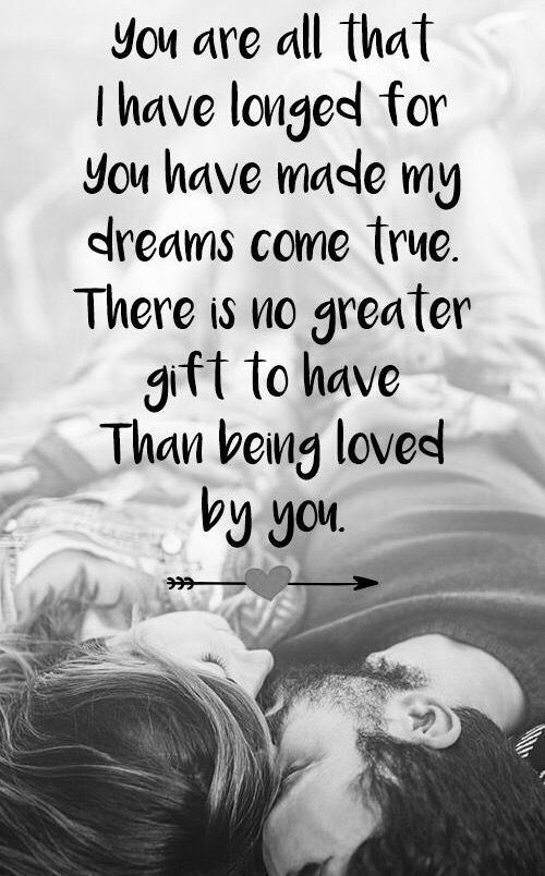 That Was All I Ever Wanted And You Just Kept Topping The Cake Did Yu Know You Had Already Won Me Romantic Love Quotes Cute Couple Quotes Romantic Quotes